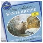 ディートリヒ・フィッシャー=ディースカウ(Br)/シューベルト: 歌曲集 冬の旅 ※再発売(CD)