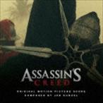 ジェド・カーゼル(音楽) / アサシン クリード(オリジナル・サウンドトラック) [CD]