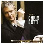 クリス・ボッティ(tp)/クリス・ボッティ・ベスト(SHM-CD)(CD)