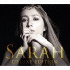 サラ・オレイン(vo、vn)/SARAH DELUXE EDITION(SHM-CD)(CD)