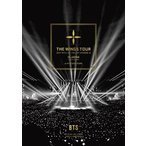 2017 BTS LIVE TRILOGY EPISODE III THE WINGS TOUR  IN JAPAN  SPECIAL EDITION  at KYOCERA DOME 通常盤  DVD