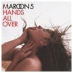 マルーン5/ハンズ・オール・オーヴァー +2(CD)