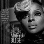 メアリー・J.ブライジ/ザ・ロンドン・セッションズ(CD)