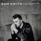 サム・スミス/イン・ザ・ロンリー・アワー ・エクストラ 〜ドラウニング・シャドウズ(来日記念盤)(CD)
