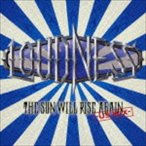 LOUDNESS / THE SUN WILL RISE AGAIN -US MIX-(SHM-CD) [CD]