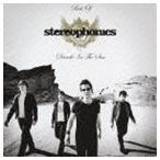 ステレオフォニックス/ディケイド・イン・ザ・サン ベスト・オブ・ステレオフォニックス(通常盤)(CD)