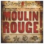 (オリジナル・サウンドトラック) ムーラン・ルージュ オリジナル・サウンドトラック(CD)