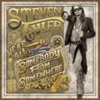 スティーヴン・タイラー/サムバディ・フロム・サムウェア(SHM-CD)(CD)