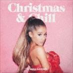 アリアナ・グランデ/クリスマス&チル(CD)