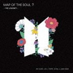 BTS/MAP OF THE SOUL : 7 ~ THE JOURNEY ~(通常盤/初回プレス)