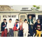 BTS / BTS, THE BEST(初回限定盤B/2CD+2DVD) [CD]