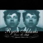ライアン・アダムス/ラヴ・イズ・ヘル 〜ジャパニーズ・エディション(CD)