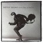 ブライアン・アダムス / カッツ・ライク・ア・ナイフ +2(SHM-CD) [CD]
