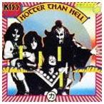 KISS/地獄のさけび(SHM-CD)(CD)