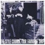Yahoo!ぐるぐる王国 スタークラブザ・スタイル・カウンシル/アワ・フェイヴァリット・ショップ(SHM-CD)(CD)