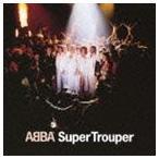 ABBA / スーパー・トゥルーパー +2(SHM-CD) [CD]