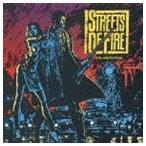 (オムニバス) ストリート・オブ・ファイヤー オリジナル・サウンドトラック(CD)