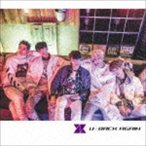 KNK / U/BACK AGAIN(通常盤) [CD]