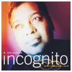 インコグニート/BEST OF THE BEST: オールウェイズ・ゼア: ベスト・オブ・インコグニート(CD)