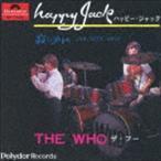 ザ・フー/ハッピー・ジャック/寂しい別れ(完全生産限定盤/SHM-CD)(CD)
