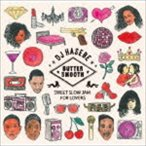 DJ HASEBE(MIX)/DJ HASEBE BUTTER SMOOTH -SWEET SLOW JAM FOR LOVERS-(CD)
