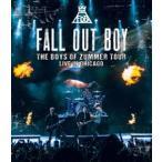 フォール・アウト・ボーイ/ザ・ボーイズ・オブ・ザマー・ツアー ライヴ・イン・シカゴ(Blu-ray)