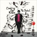 さかいゆう/Coming Up Roses(CD)