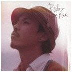 Tee / Baby I Love You [CD]