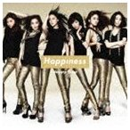 Happiness/Happy Time(通常盤)(CD)