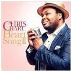 クリス・ハート/Heart Song II(通常盤)(CD)