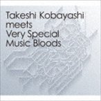Takeshi Kobayashi meets Very Special Music Bloods [CD]