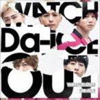 Da-iCE/WATCH OUT(通常盤)(CD)