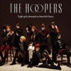 THE HOOPERS / 情熱は枯葉のように(初回限定盤/CD+DVD) [CD]