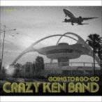 クレイジーケンバンド / GOING TO A GO-GO(初回限定盤/CD+2DVD) [CD]