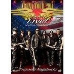 "長渕剛/TSUYOSHI NAGABUCHI""ARENA TOUR 2014 ALL TIME BEST""Live! one love, one heart(DVD)"