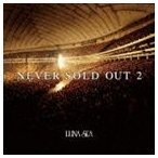 (CD)NEVER SOLD OUT 2 / LUNA SEA (管理:528940)