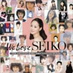 松田聖子/We Love SEIKO -35th Anniversary 松田聖子究極オールタイムベスト 50 Songs-(通常盤)(CD)