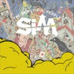 SiM/THE BEAUTiFUL PEOPLE(通常盤)(CD)