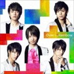 MAG!C★PRINCE / Over The Rainbow(通常盤) [CD]