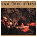沢田研二/ROYAL STRAIGHT FLUSH[2](CD)