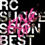 RCサクセション / KING OF BEST(SHM-CD) [CD]