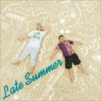 D-51 / Late Summer [CD]