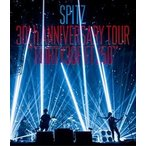 "スピッツ/SPITZ 30th ANNIVERSARY TOUR""THIRTY30FIFTY50""(通常盤)(Blu-ray)"