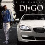 DJ☆GO/NATURE ZU FAHREN(CD)