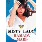 MISTY LADY  DVD