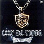 Dragon Ash/LILY DA VIDEO(DVD)