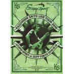 斉藤和義/KAZUYOSHI SAITO LIVE TOUR 2010 STUPID SPIRIT Live at ZEPP TOKYO 2010.12.12(DVD)