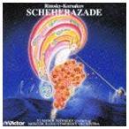 フェドセーエフ/モスクワ放送交響楽団/リムスキー=コルサコフ: 交響組曲 シェエラザード (来日記念盤/HQCD)(CD)