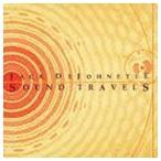 ジャック・ディジョネット(ds、ac-p、vo)/サウンド・トラヴェルズ(CD)