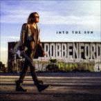 ロベン・フォード(g、vo)/イントゥ・ザ・サン(SHM-CD)(CD)